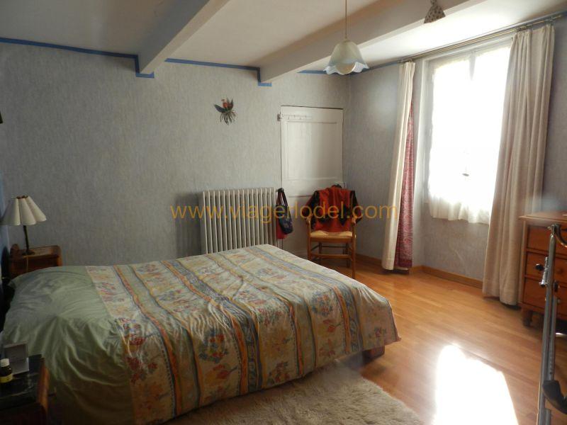 Life annuity house / villa Le beaucet 160000€ - Picture 8
