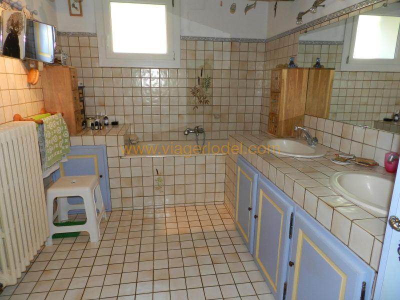 Life annuity house / villa Le beaucet 160000€ - Picture 9