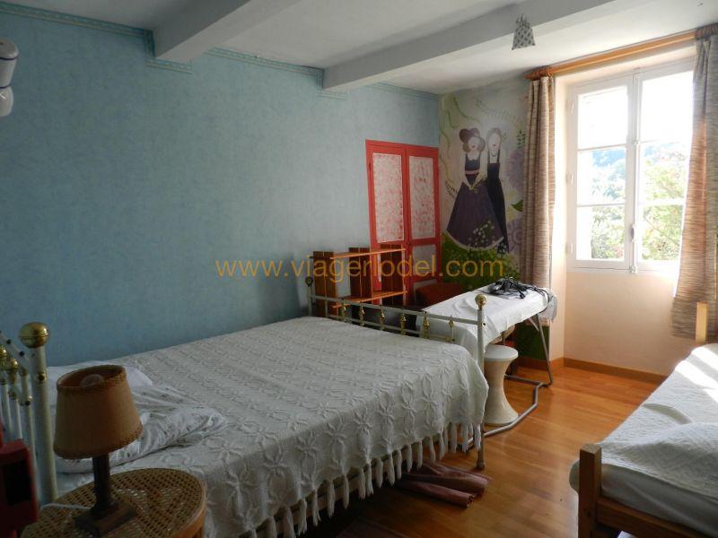 Life annuity house / villa Le beaucet 160000€ - Picture 6