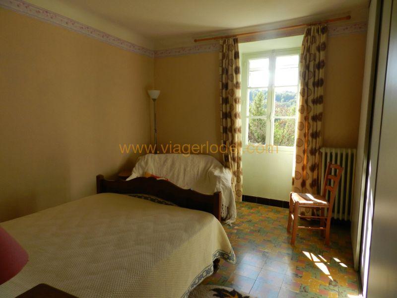 Life annuity house / villa Le beaucet 160000€ - Picture 7