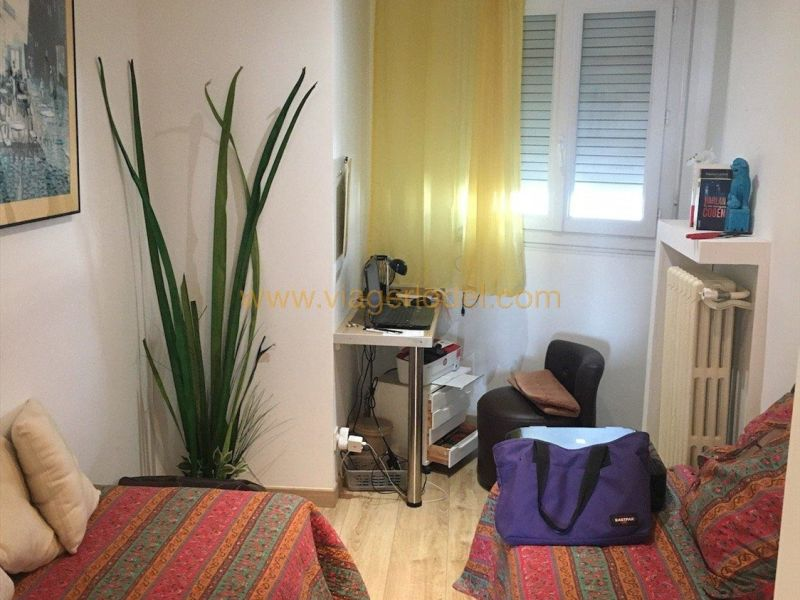 Life annuity apartment Cagnes-sur-mer 70000€ - Picture 7
