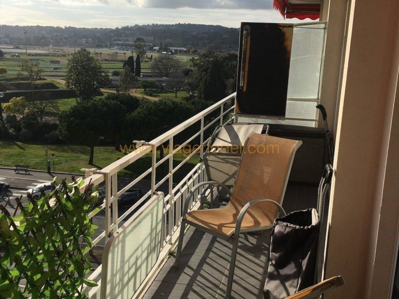 Life annuity apartment Cagnes-sur-mer 70000€ - Picture 2