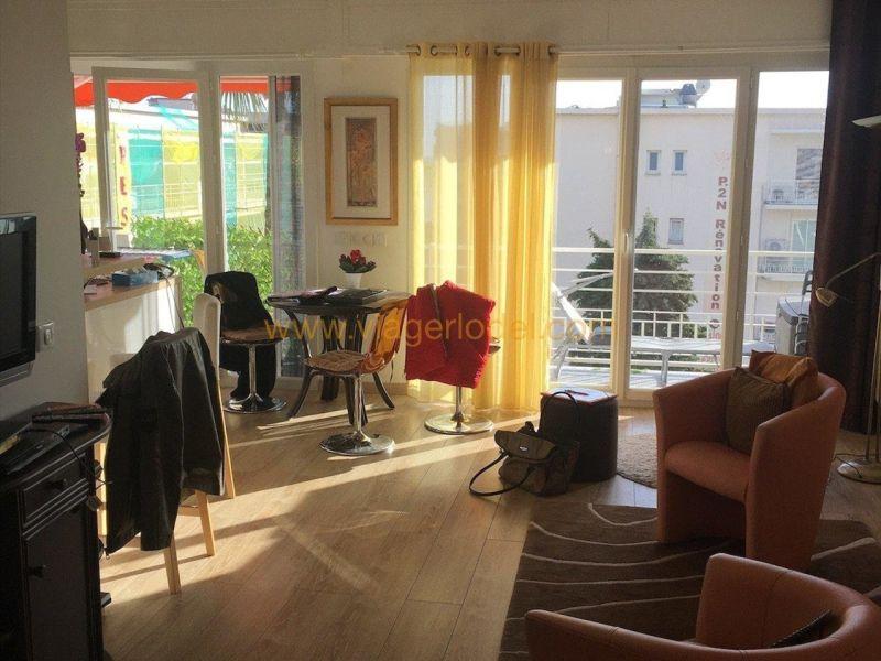 Verkauf auf rentenbasis wohnung Cagnes-sur-mer 212000€ - Fotografie 4