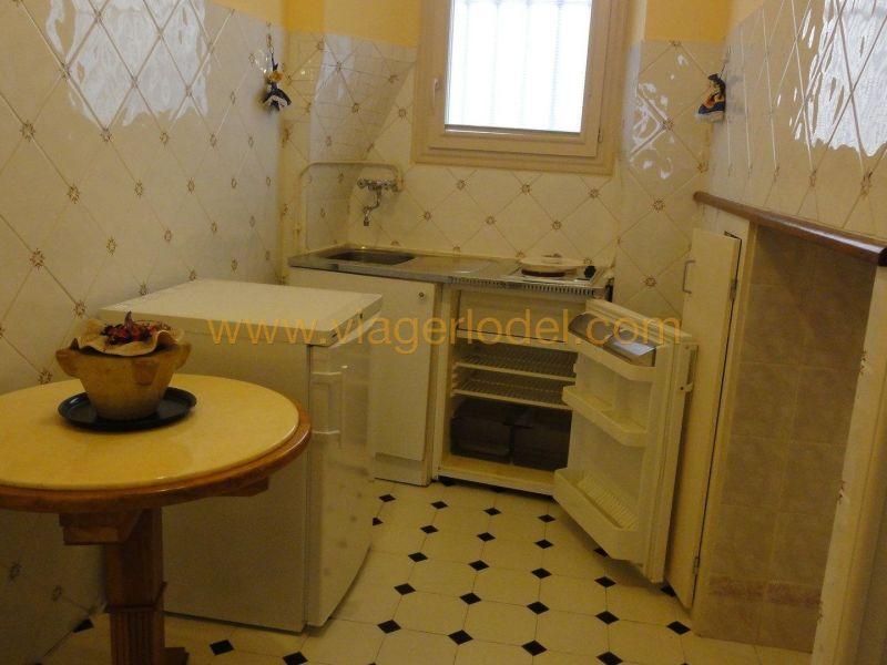 Life annuity house / villa Brignoles 30000€ - Picture 13