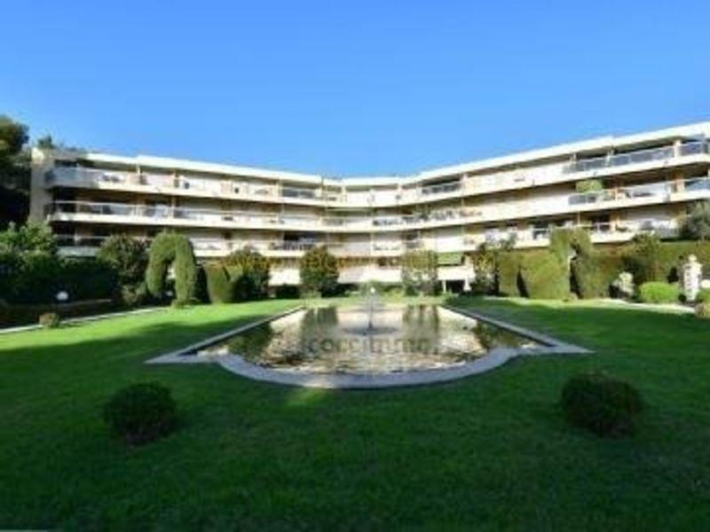 养老保险 公寓 Nice 97500€ - 照片 1