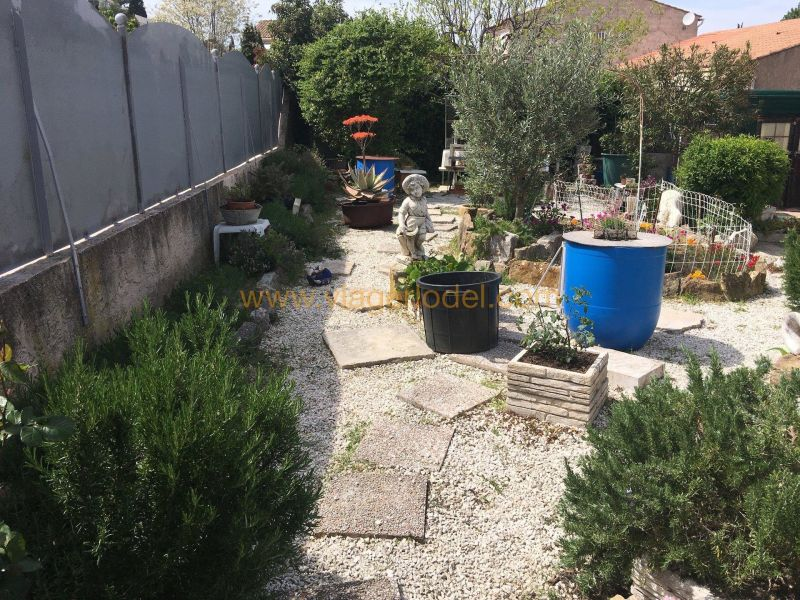 Life annuity house / villa Le beausset 60000€ - Picture 1