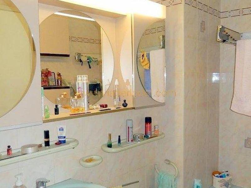 Vendita nell' vitalizio di vita appartamento Menton 75000€ - Fotografia 7