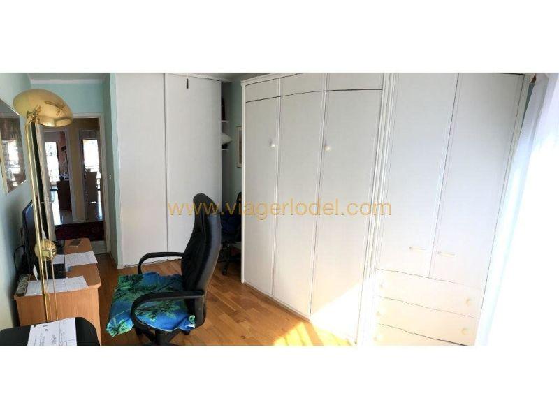 Viager appartement Le cannet 75000€ - Photo 6