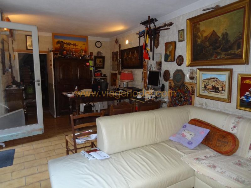 Viager maison / villa Montfrin 90 000€ - Photo 10