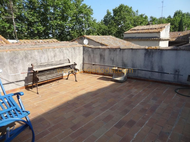Life annuity house / villa Montfrin 90 000€ - Picture 3