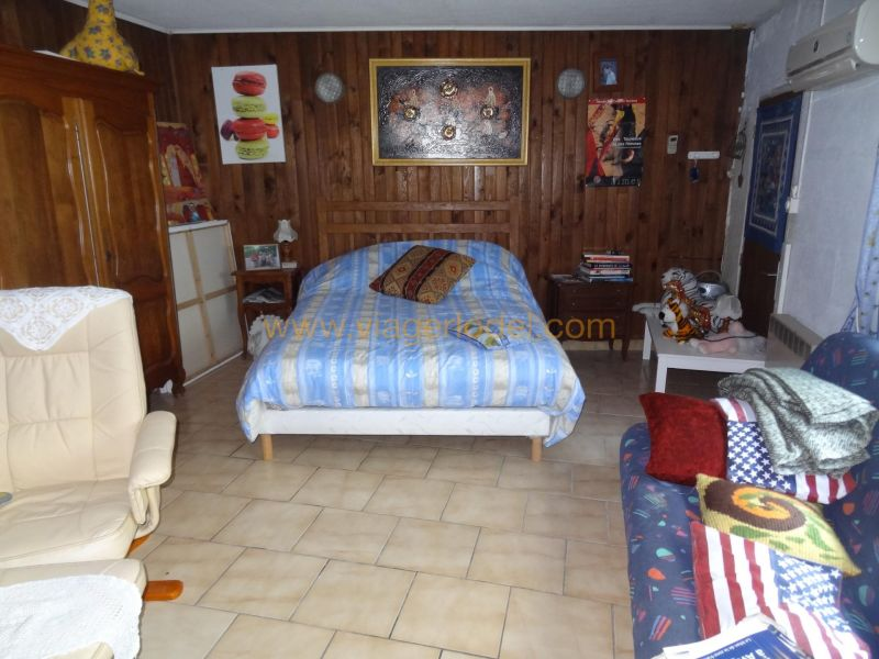 Viager maison / villa Montfrin 90 000€ - Photo 2