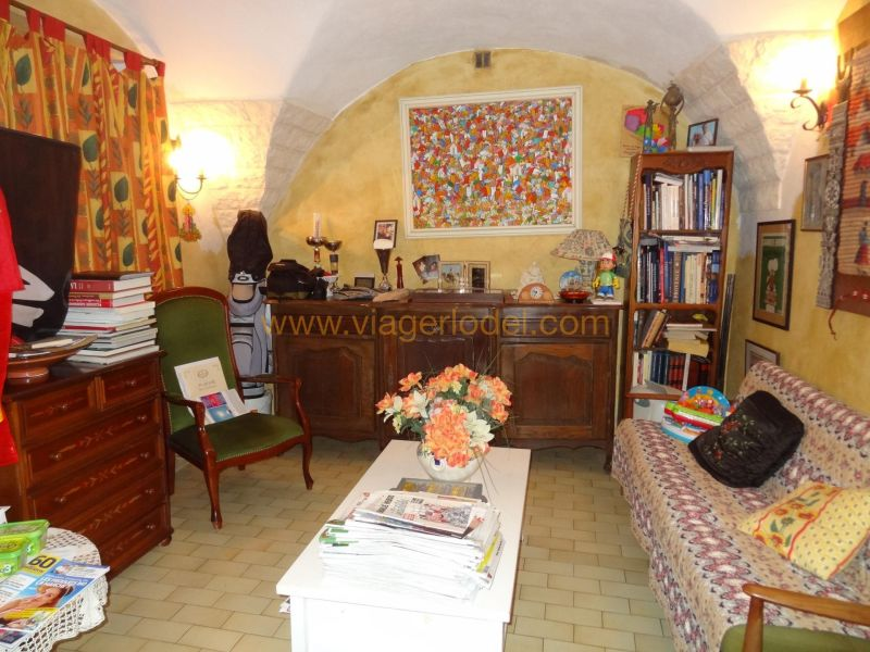 Viager maison / villa Montfrin 90 000€ - Photo 6