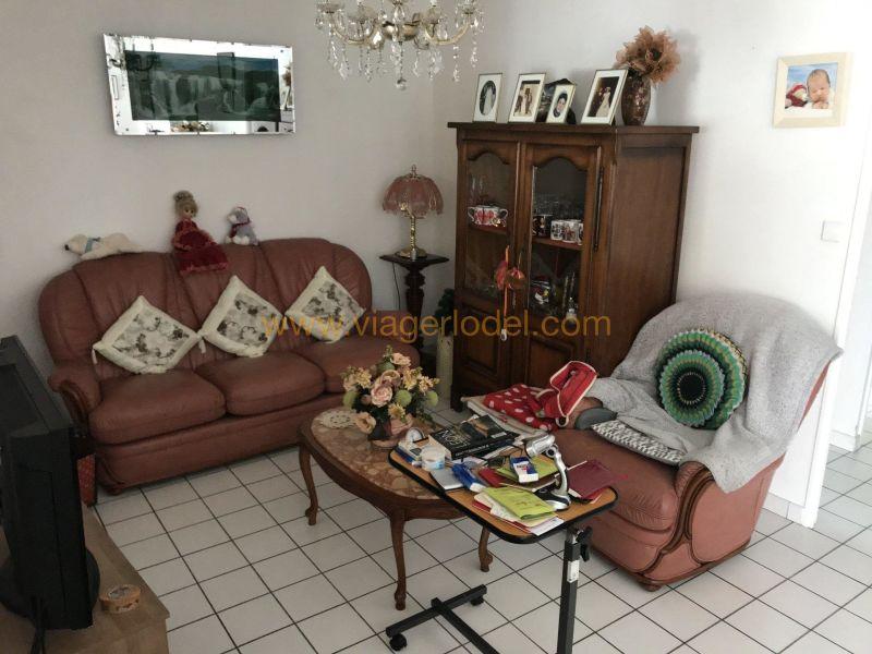 Viager maison / villa Villenave-d'ornon 140000€ - Photo 5