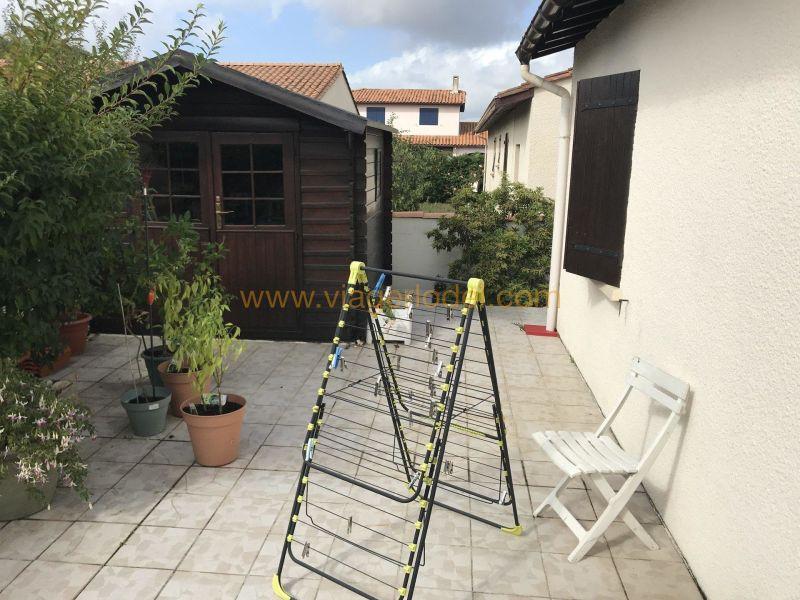 Viager maison / villa Villenave-d'ornon 140000€ - Photo 3