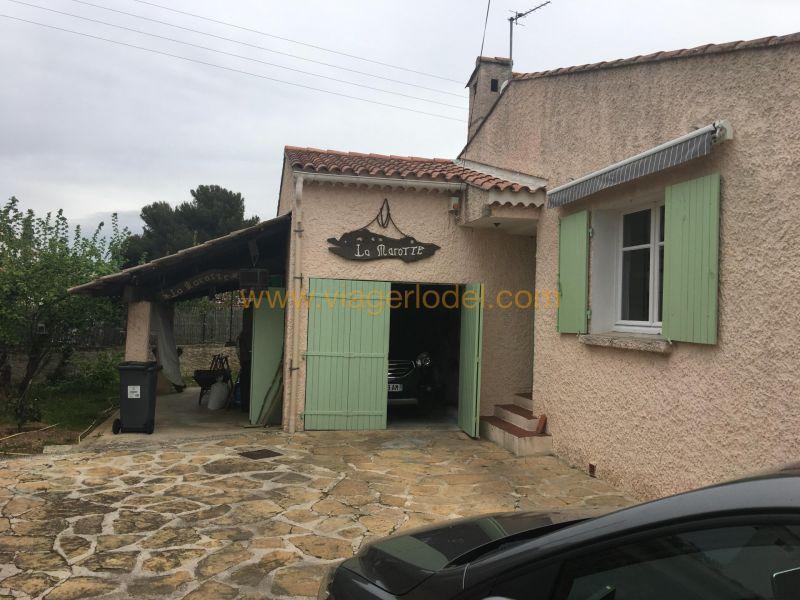 Verkauf auf rentenbasis haus Six-fours-les-plages 160000€ - Fotografie 8
