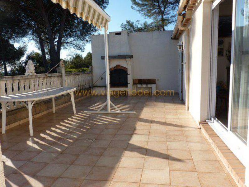 Viager maison / villa Roquebrune-sur-argens 234000€ - Photo 8