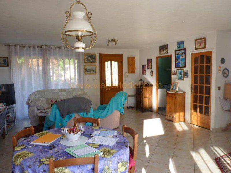 Viager maison / villa Roquebrune-sur-argens 234000€ - Photo 2