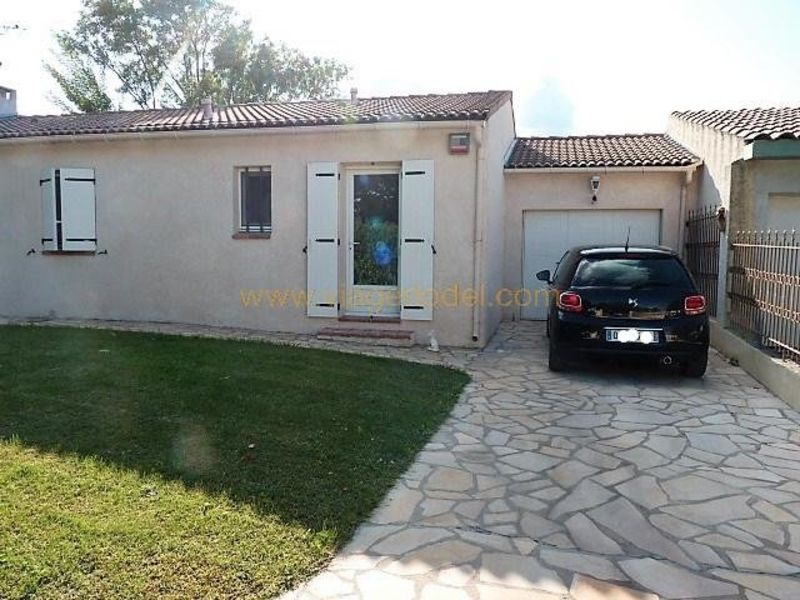 Life annuity house / villa Pélissanne 90000€ - Picture 4