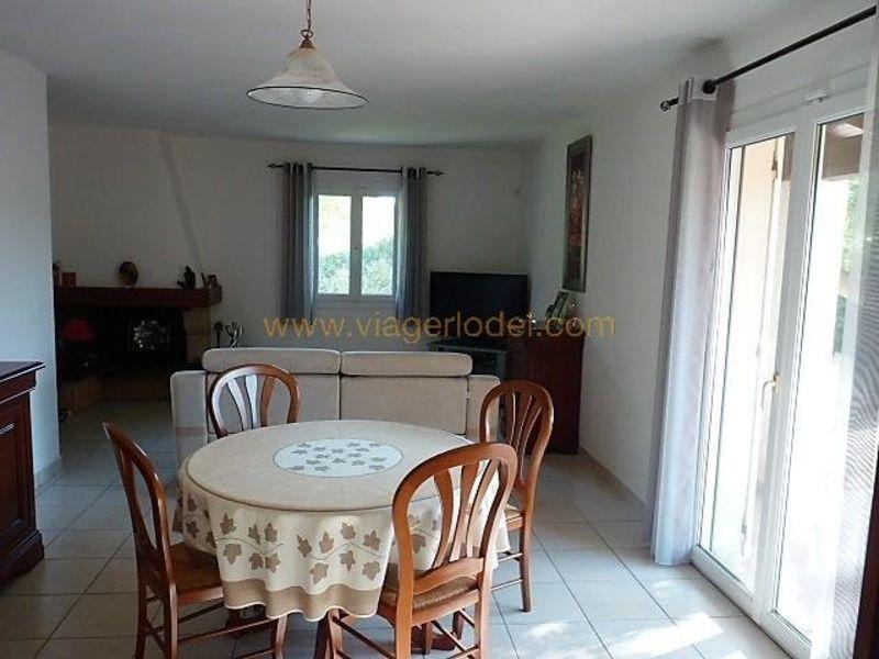 Life annuity house / villa Pélissanne 90000€ - Picture 7