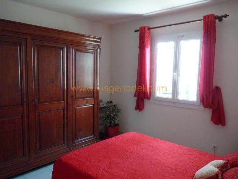 Life annuity house / villa Pélissanne 90000€ - Picture 12