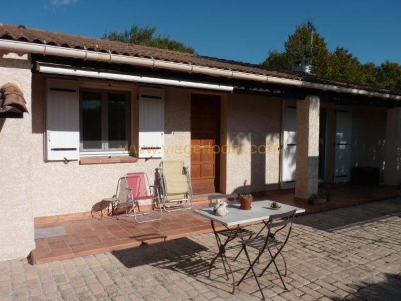 Life annuity house / villa Pélissanne 90000€ - Picture 1
