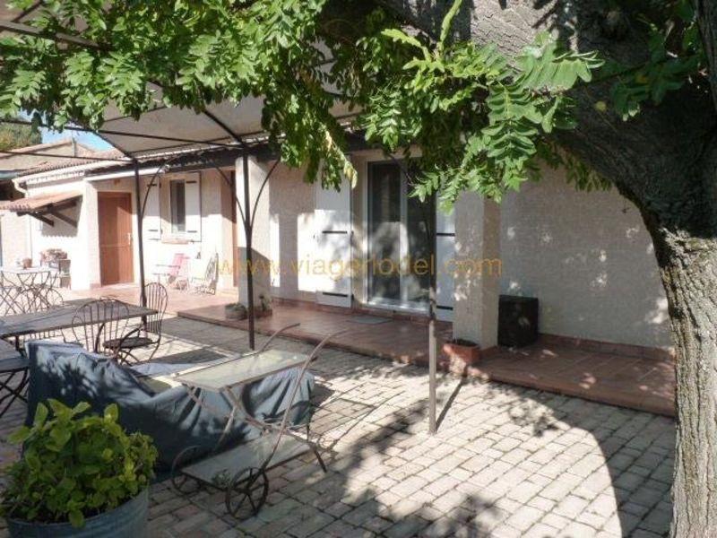 Life annuity house / villa Pélissanne 90000€ - Picture 2
