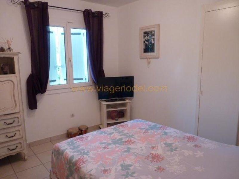 Life annuity house / villa Pélissanne 90000€ - Picture 11