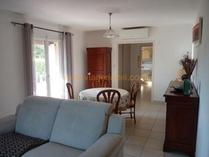 Life annuity house / villa Pélissanne 90000€ - Picture 6