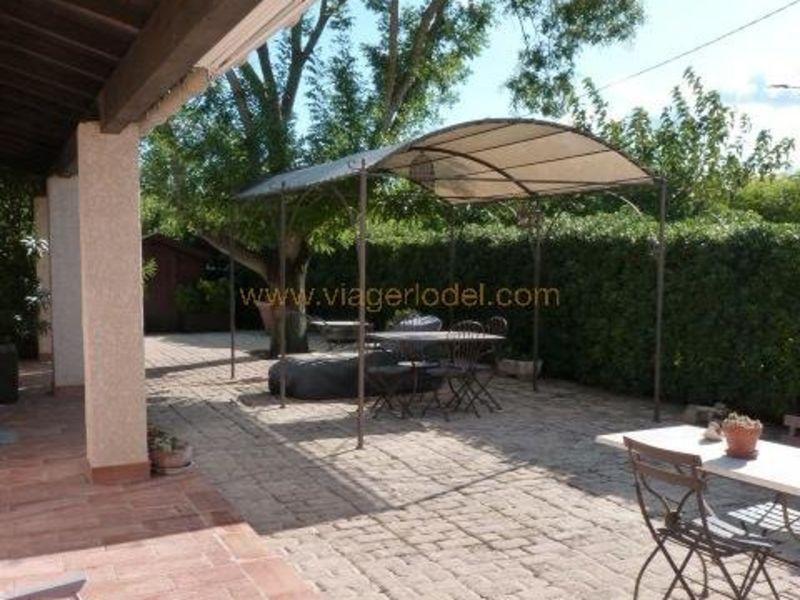 Life annuity house / villa Pélissanne 90000€ - Picture 3