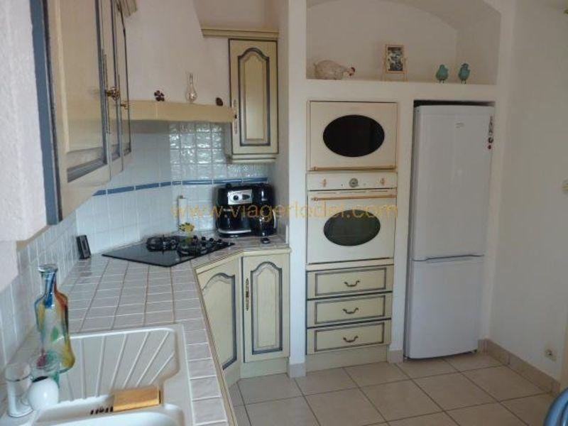 Life annuity house / villa Pélissanne 90000€ - Picture 9