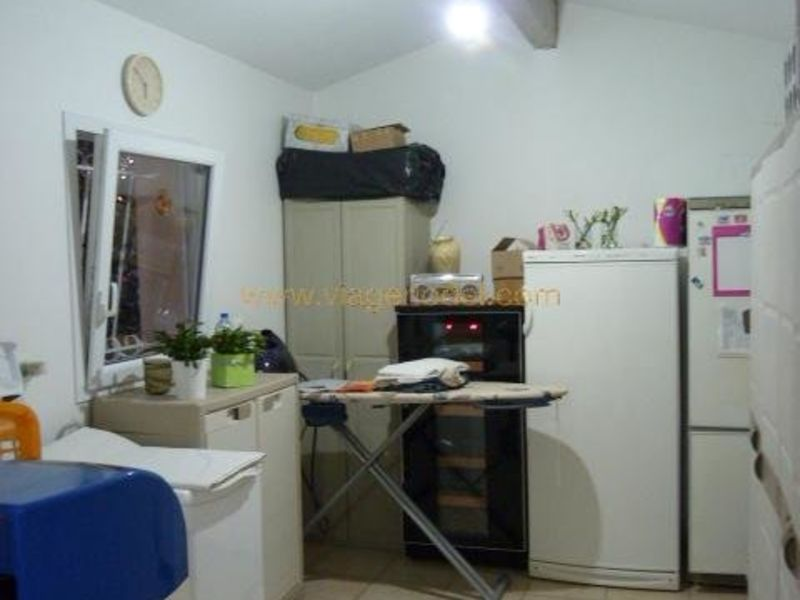 Life annuity house / villa Le thor 108 000€ - Picture 8