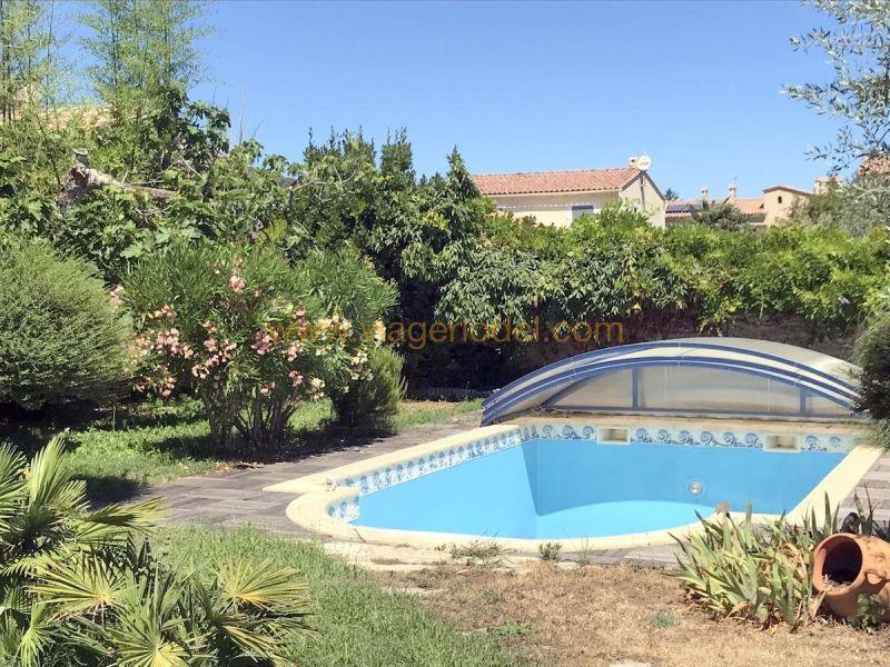 Vitalicio  casa Nyons 70000€ - Fotografía 2