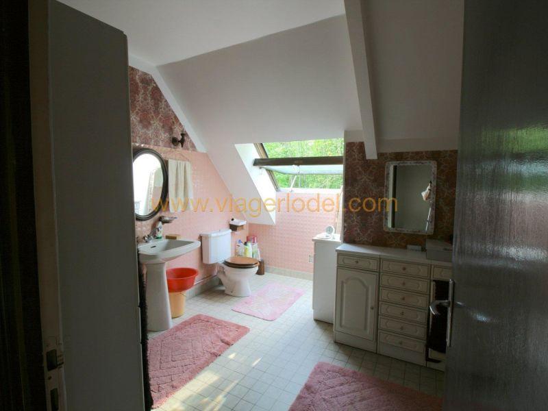 Life annuity house / villa Épône 165000€ - Picture 8