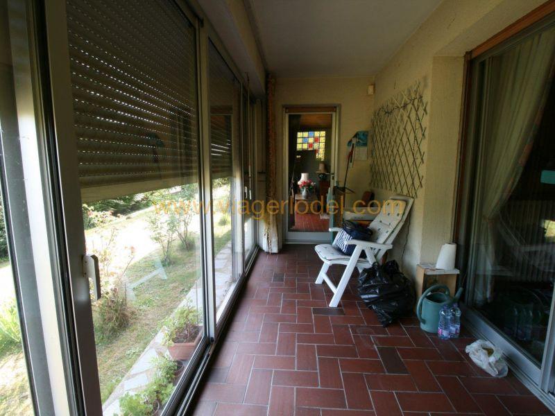 Life annuity house / villa Épône 165000€ - Picture 9