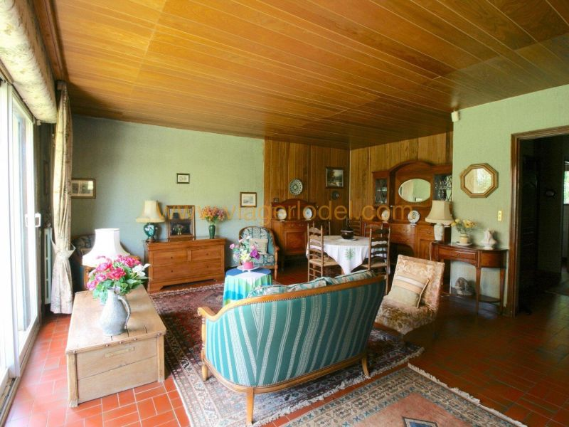 Viager maison / villa Épône 165 000€ - Photo 3