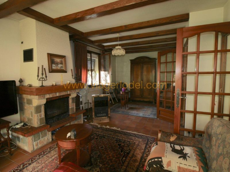 Viager maison / villa Épône 165 000€ - Photo 5