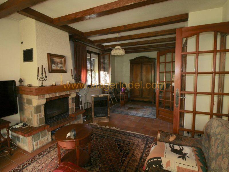 Life annuity house / villa Épône 165000€ - Picture 5