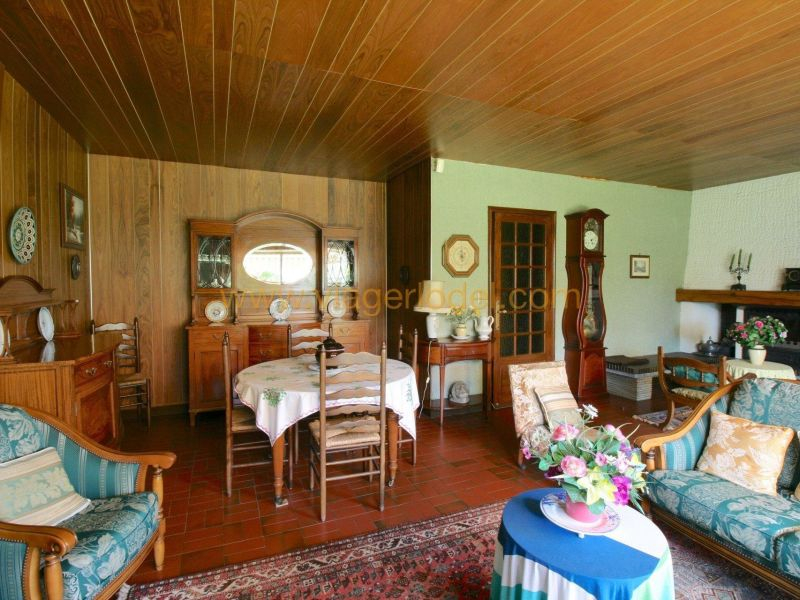 Life annuity house / villa Épône 165000€ - Picture 4