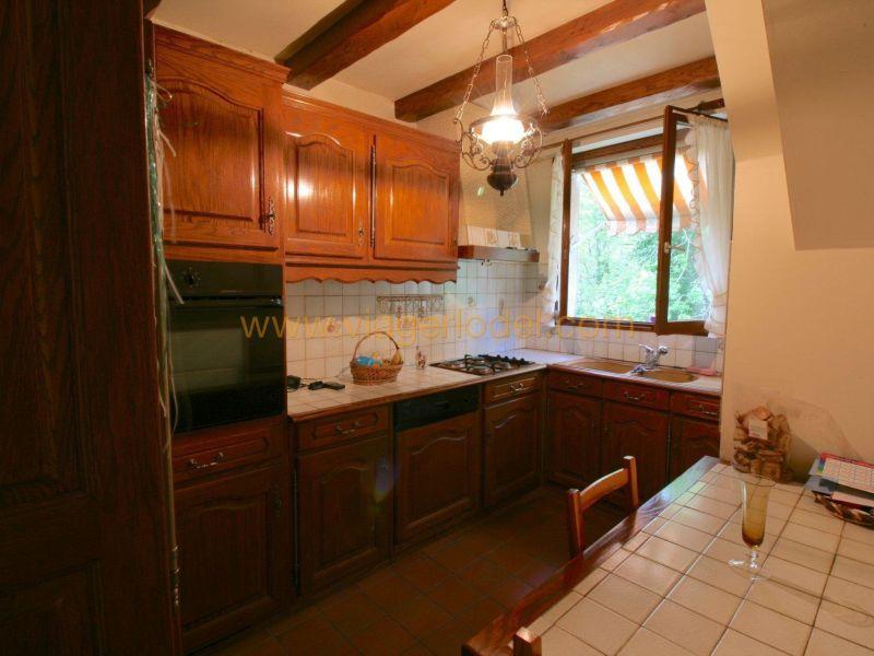Life annuity house / villa Épône 165000€ - Picture 7