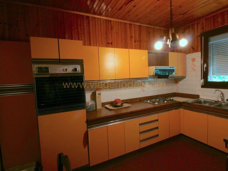Life annuity house / villa Épône 165000€ - Picture 6