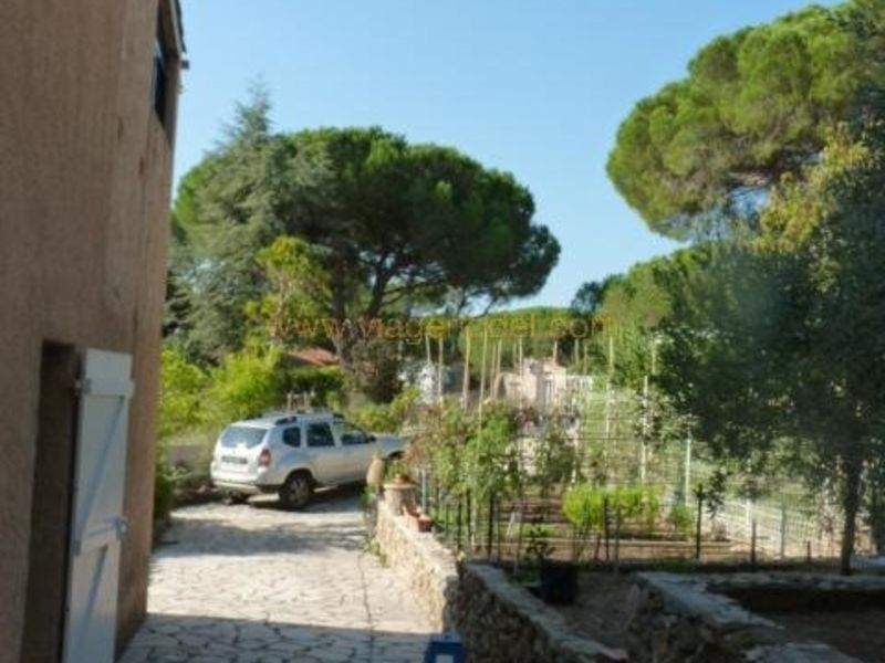 Life annuity house / villa Fréjus 80 000€ - Picture 9