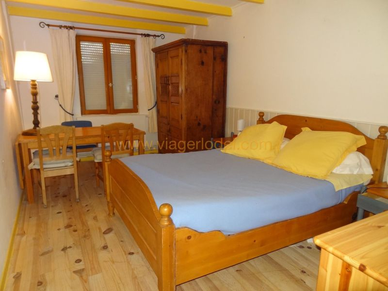 Life annuity house / villa Besseges 267500€ - Picture 13