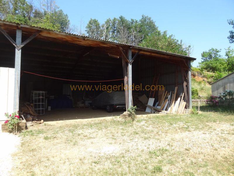 casa Besseges 267500€ - Fotografia 23