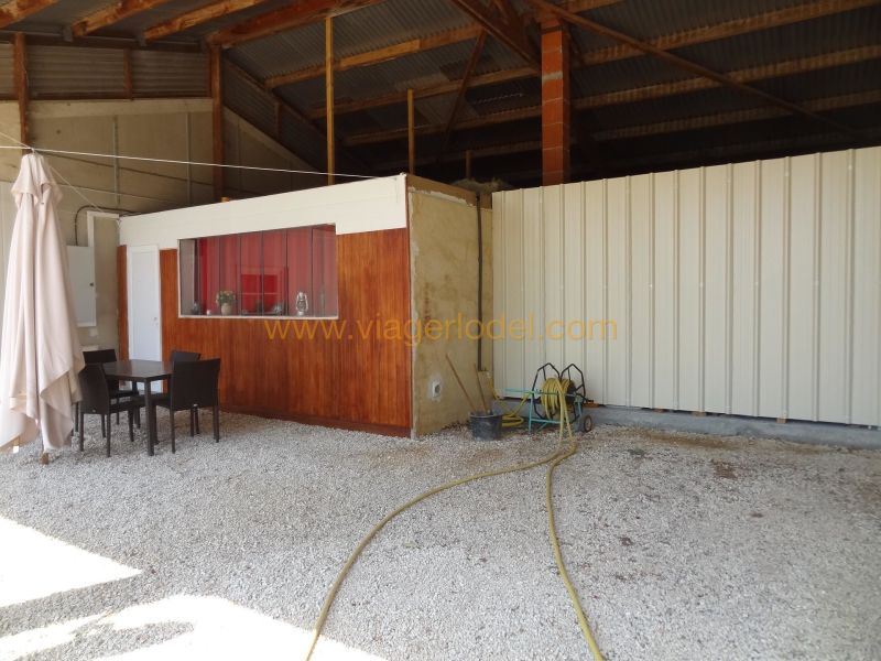 Life annuity house / villa Besseges 267500€ - Picture 20