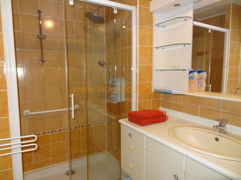 Life annuity house / villa Besseges 267500€ - Picture 17