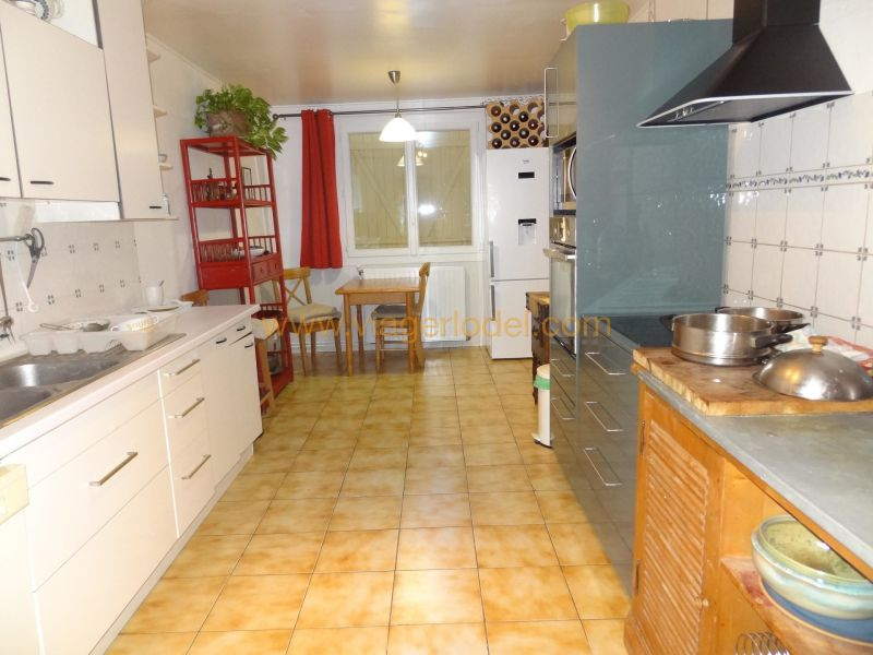 Life annuity house / villa Besseges 267500€ - Picture 11