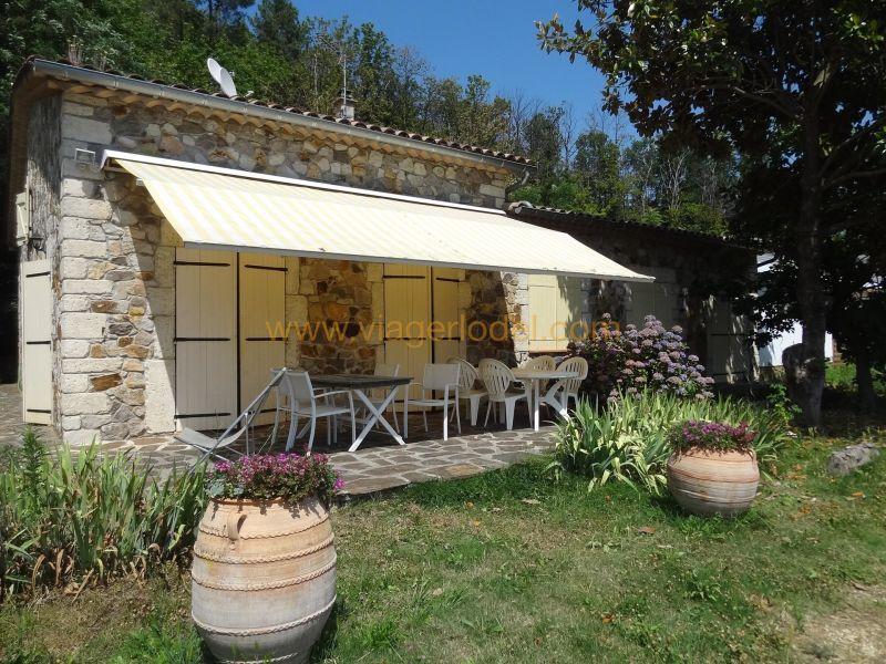 casa Besseges 267500€ - Fotografia 2