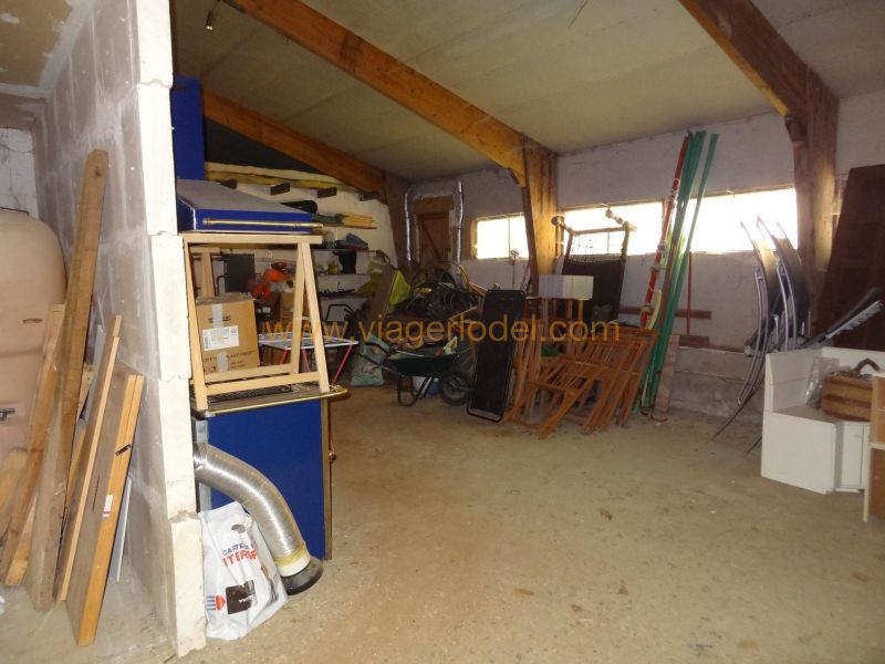 Life annuity house / villa Besseges 267500€ - Picture 21