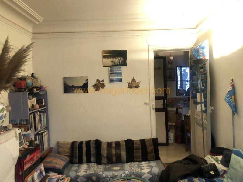 养老保险 公寓 Paris 18ème 75000€ - 照片 5