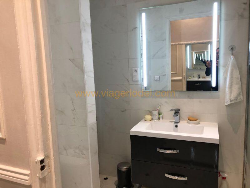 Verkoop  appartement Menton 370000€ - Foto 6